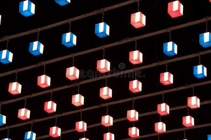 Download Lights of Artist editorial stock photo. Image of illuminated - 11716778