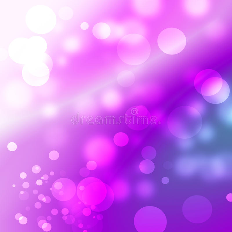 Lights background. stock photography