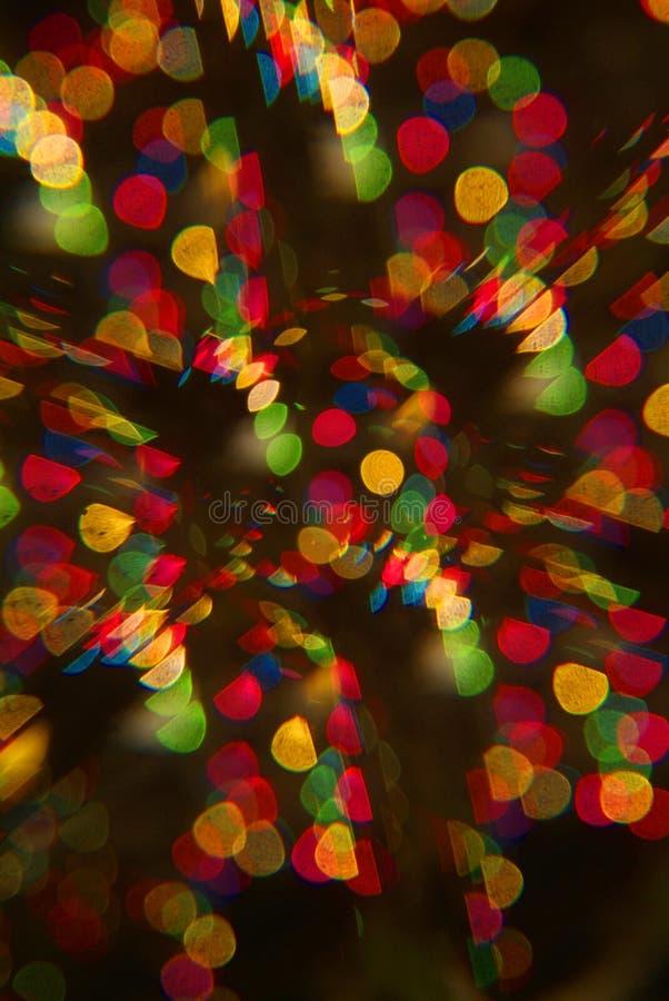 Download Lights Of The Christmas Holidays Stock Photo - Image: 28535702