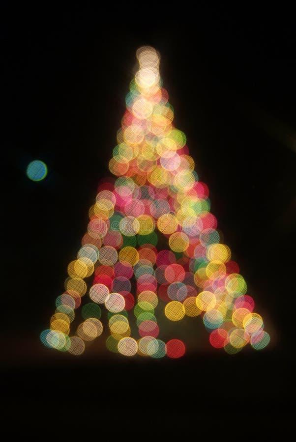 Download Lights Of The Christmas Holidays Stock Photo - Image: 28535800