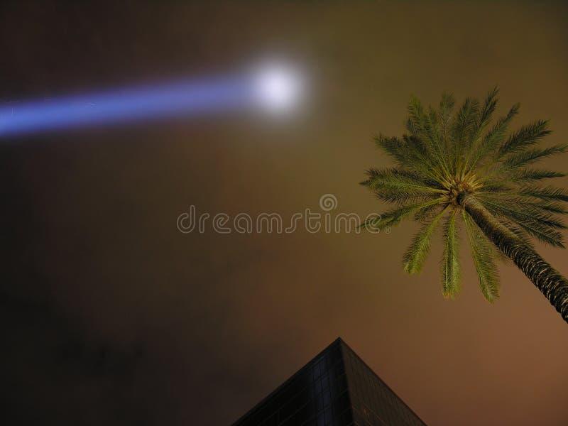 Lights of Las Vegas No.32 royalty free stock image