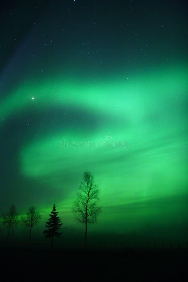 Download Lights nice northern shape στοκ εικόνα. εικόνα από τα, έκθεση - 396725