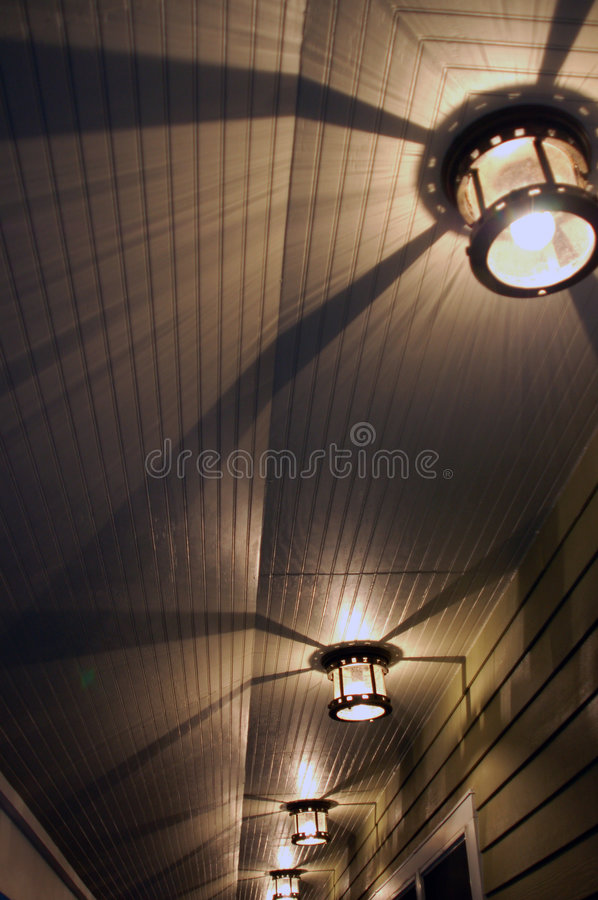 Download Lights & Shadows stock image. Image of design, cast, roof - 2912581
