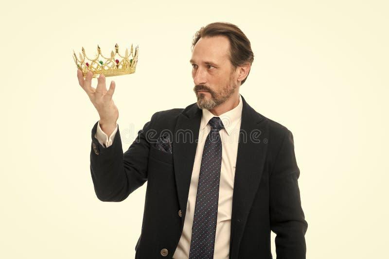 Ligne directe au tr?ne ?norme privil?ge C?r?monie devenue de roi Attribut de roi Prochain roi devenu Famille de monarchie photographie stock libre de droits