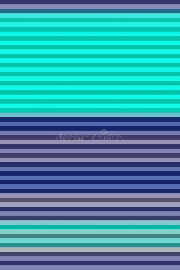 Ligne verticale color?e fond ou papier peint ray? sans couture, arc-en-ciel de conception illustration stock