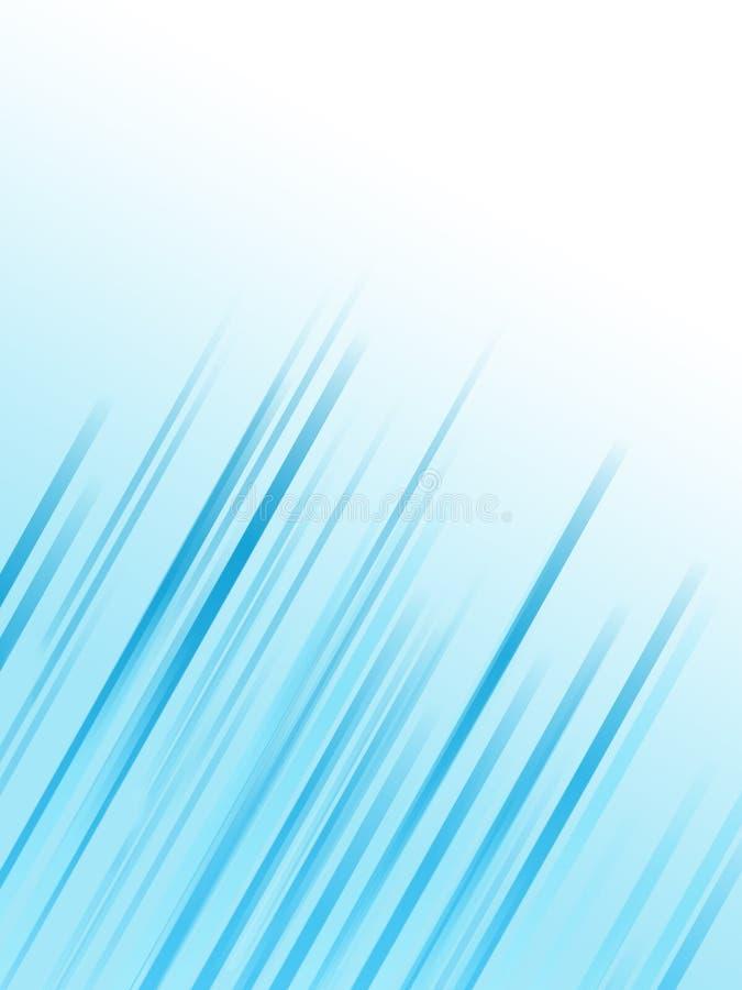 Lignes abstraites images stock