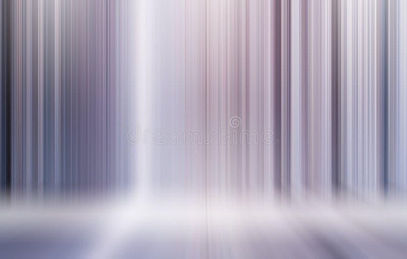 Lignes abstraites verticales de fond sur l'étape photo libre de droits