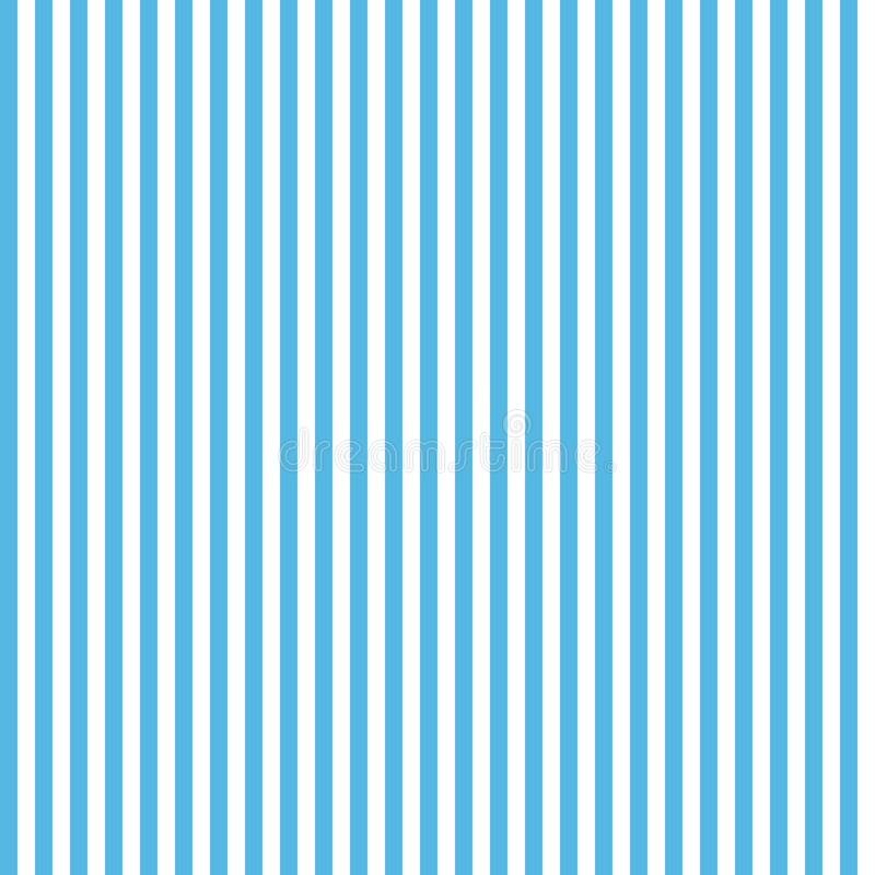 Lignes bleues verticales sur le fond blanc mod?le abstrait avec les lignes verticales Illustration de vecteur illustration stock