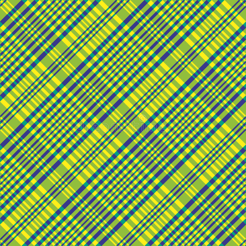 Lignes sans joint configuration illustration de vecteur