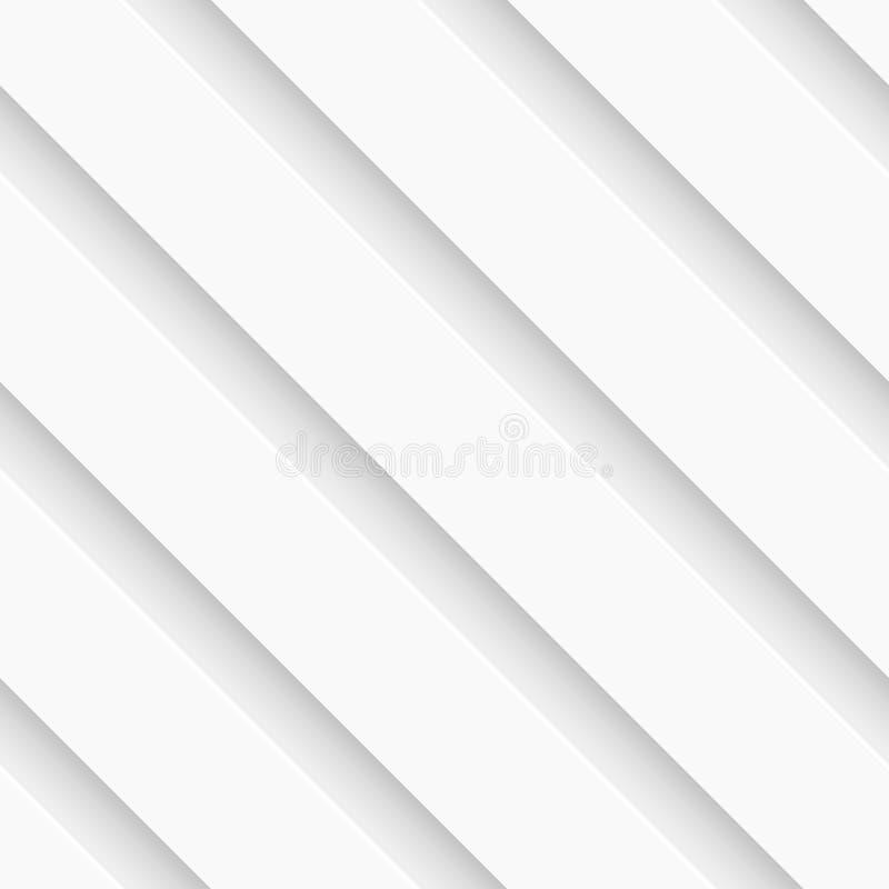 Lignes sans joint fond illustration de vecteur