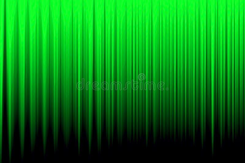 Lignes verticales vertes fond photos libres de droits