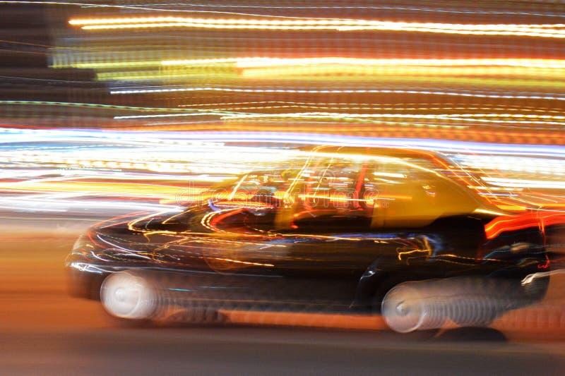 Ligths αυτοκινήτου στοκ φωτογραφία με δικαίωμα ελεύθερης χρήσης