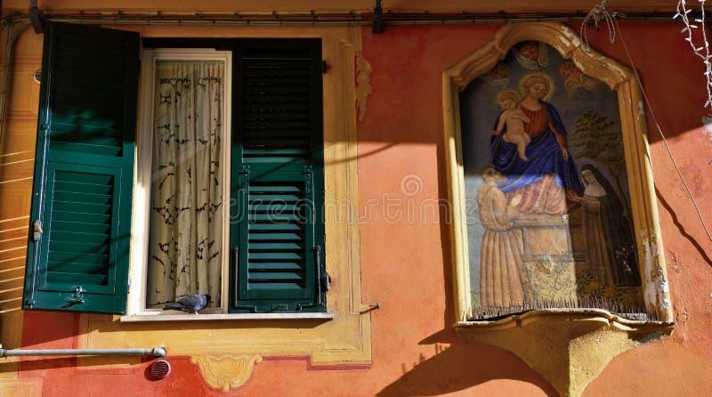 Ligure Лигурия Италия margherita Санта стоковые фото
