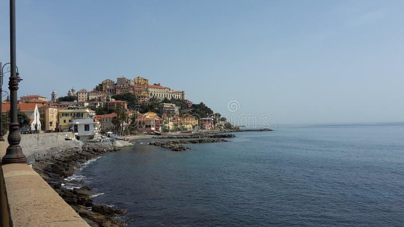 Liguria imagens de stock