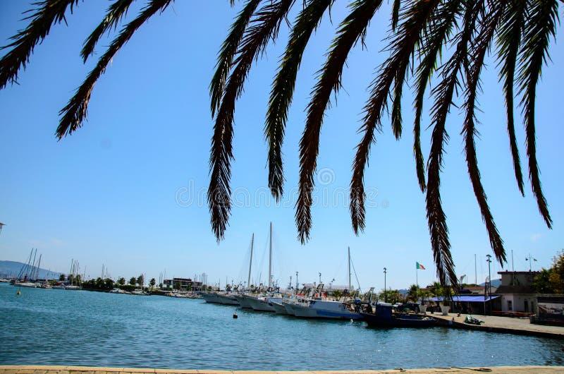 Liguria zdjęcie royalty free