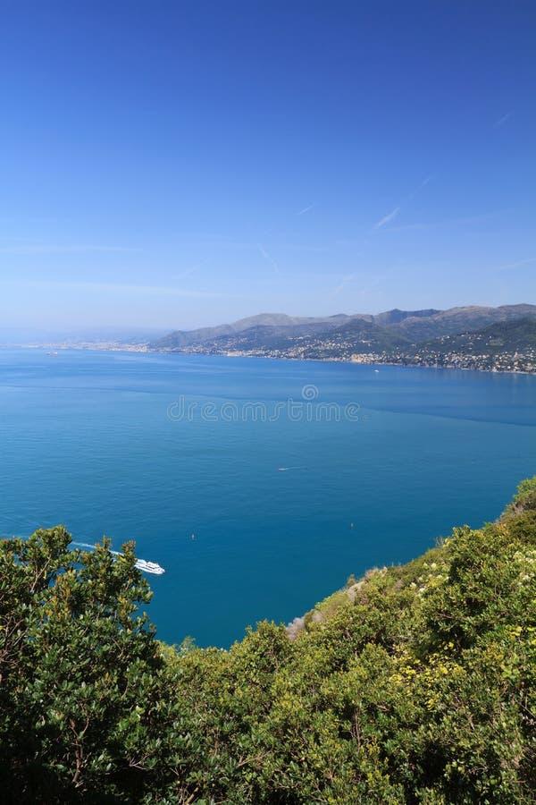 Liguria - Genova gulf
