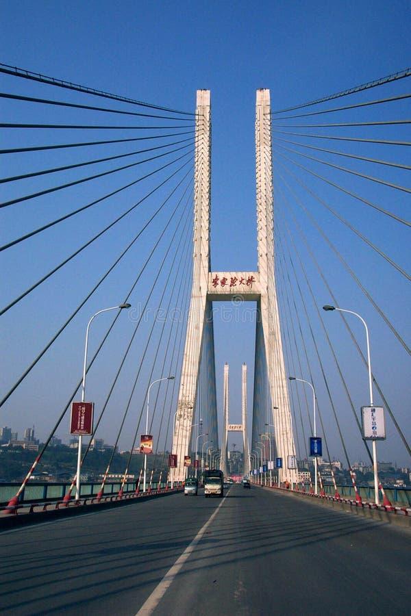 lijiatuo γεφυρών στοκ εικόνα με δικαίωμα ελεύθερης χρήσης