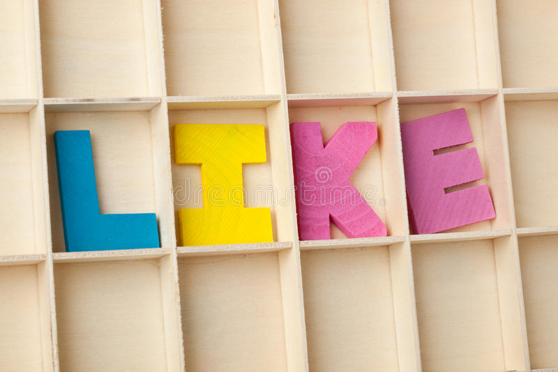Download Like stock photo. Image of like, colorful, learn, teach - 21560902