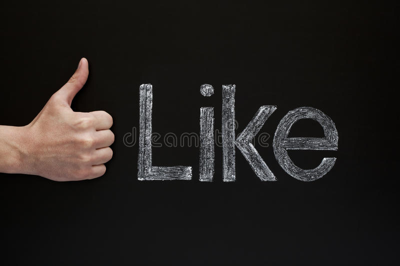 Download Like stock image. Image of issues, conceptual, positivity - 23671277