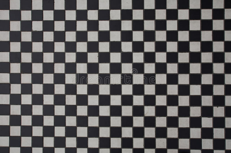 Download Like a chessboard stock image. Image of wall, geometric - 14021591