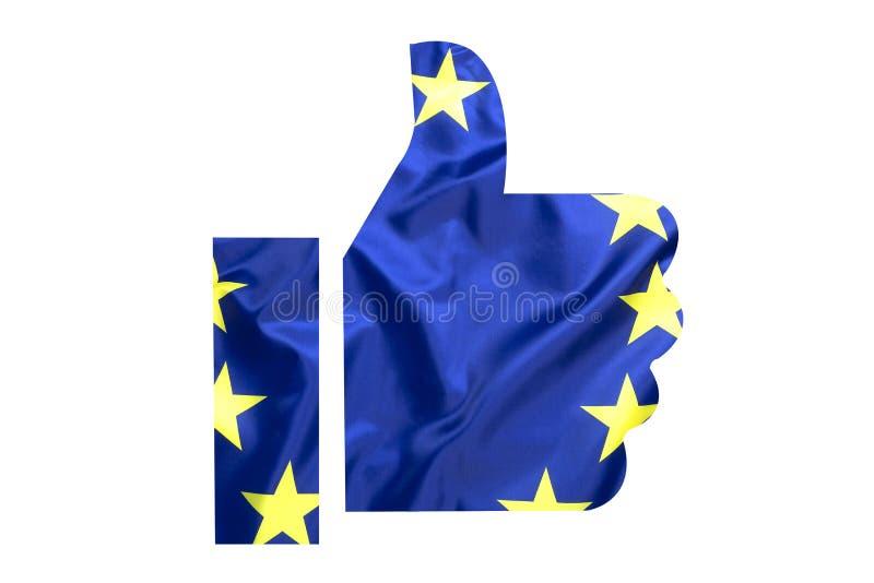 Like European Union stock images