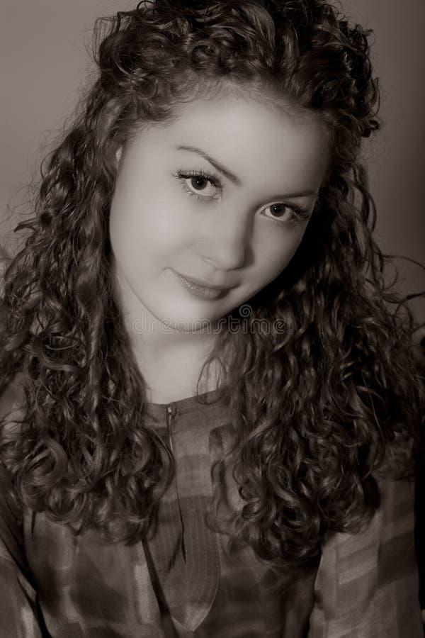 Free Like Old Portrait Stock Image - 15414751