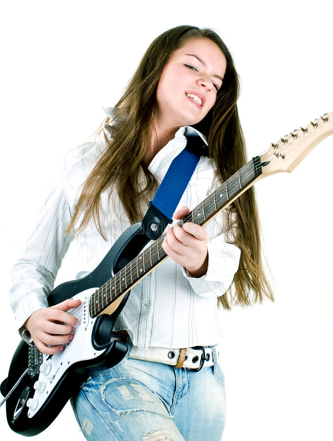 Download Like A Rock Star Royalty Free Stock Photography - Image: 17493497