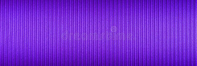 Lilás decorativo do fundo, cor violeta, inclinação superior e mais baixo da textura listrada wallpaper Arte Projeto imagem de stock royalty free