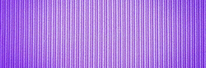 Lilás decorativo do fundo, cor violeta, textura listrada inclinação vignetted wallpaper Arte Projeto foto de stock royalty free