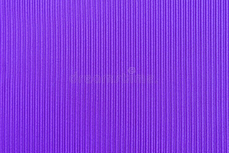 Lilás decorativo do fundo, cor violeta, textura listrada wallpaper Arte Projeto fotografia de stock royalty free