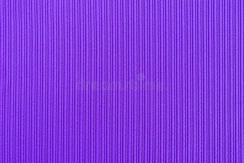 Lilás decorativo do fundo, cor violeta, textura listrada wallpaper Arte Projeto fotografia de stock royalty free