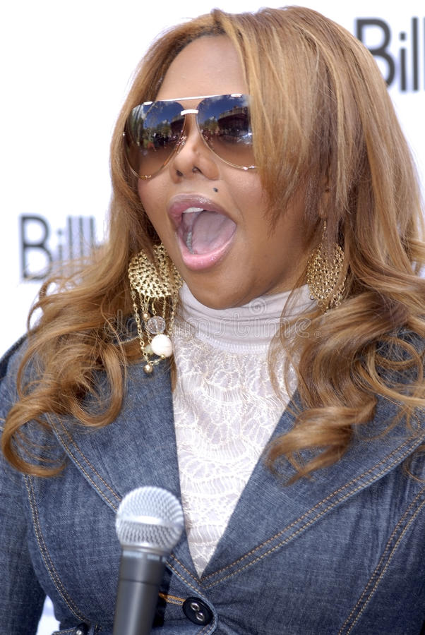Download Lil Kim Appearing. Editorial Stock Photo - Image: 15399383
