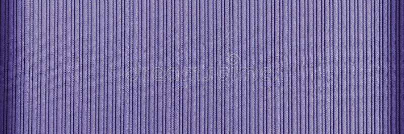 Lil?s decorativo do fundo, cor violeta, textura listrada inclina??o vignetted wallpaper Arte Projeto fotos de stock
