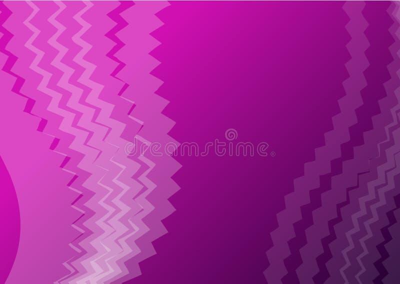 lila ανασκόπησης διανυσματική απεικόνιση