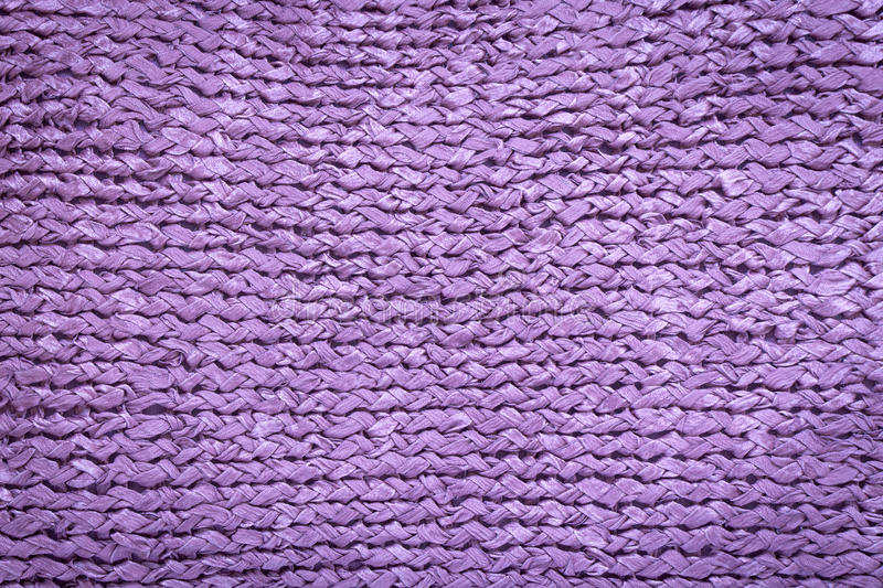 Download Lilac weave texture stock photo. Image of fiber, plant - 24804770