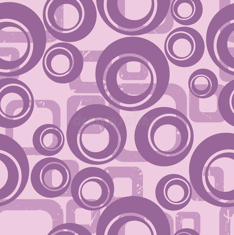 Download Lilas wzór ilustracja wektor. Ilustracja złożonej z paperboard - 13335612