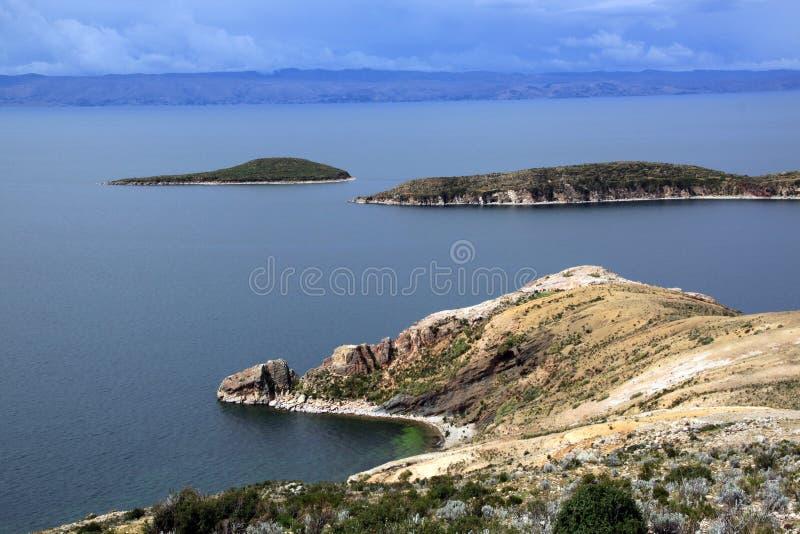 lilla öar royaltyfri foto