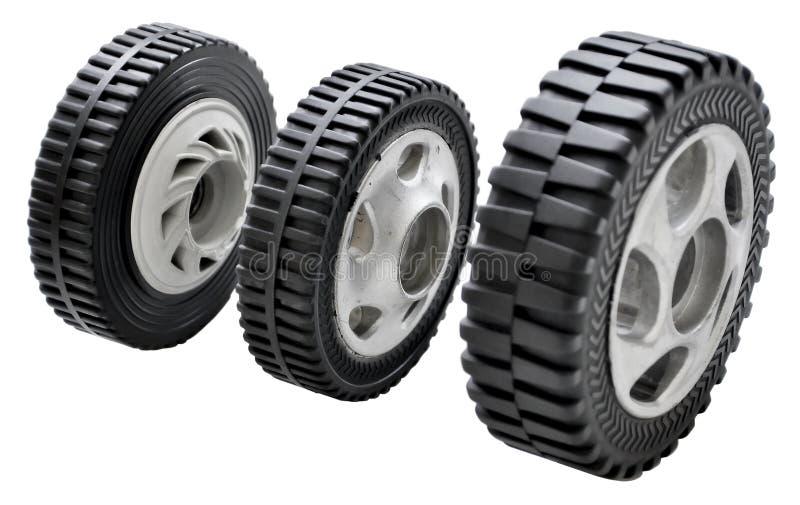 lilla hjul fotografering för bildbyråer