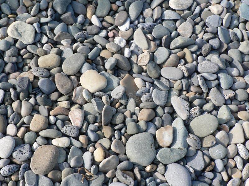 Lilla stenar royaltyfri bild