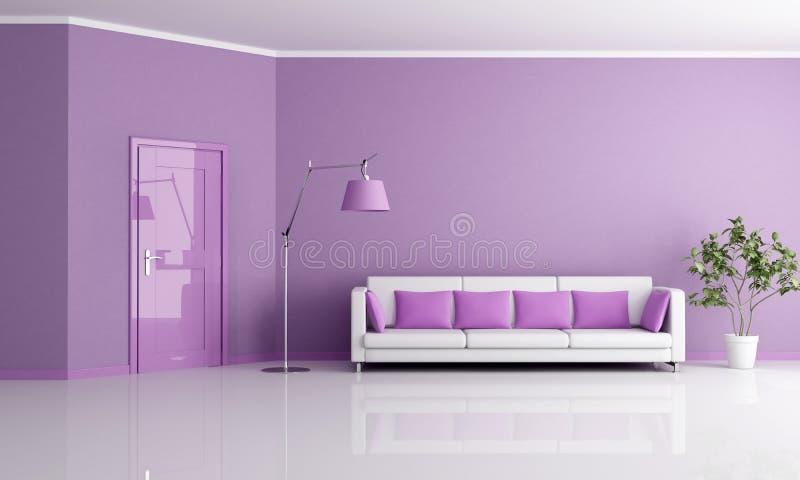 Lilla Wohnzimmer