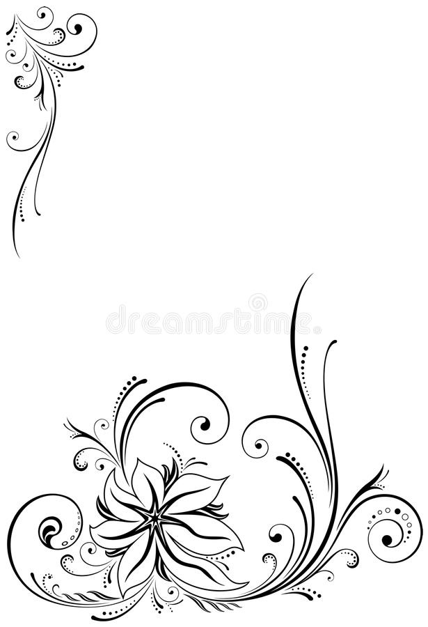 Download Lily stock vector. Illustration of beauty, nature, spring - 13553675