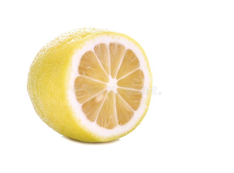 Download Limão foto de stock. Imagem de closeup, fundo, dieting - 12805962