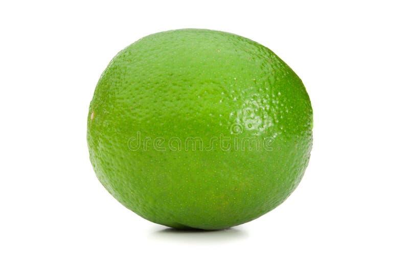 Limón verde fotos de archivo libres de regalías