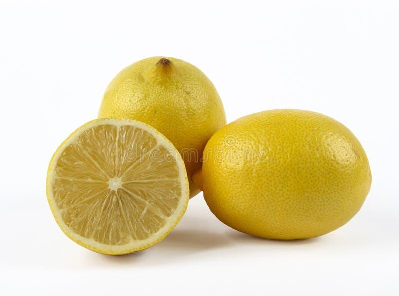 Download Limões imagem de stock. Imagem de tangelo, bebida, condimento - 16866541