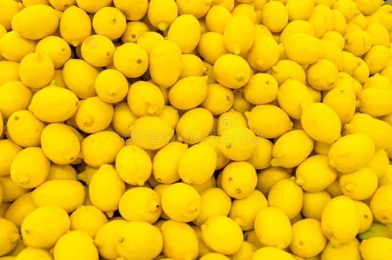 Limões fotos de stock