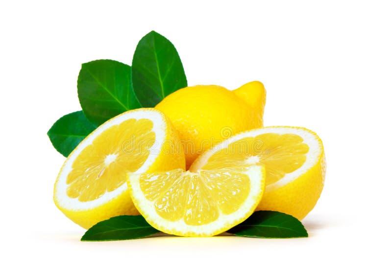 Download Limão imagem de stock. Imagem de cruz, folhas, limão - 29836503