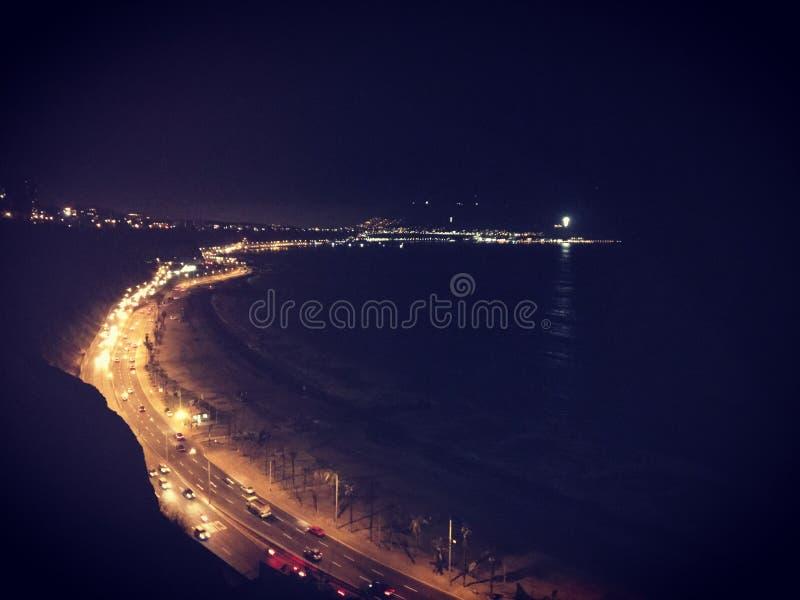 Lima Perú zdjęcie royalty free