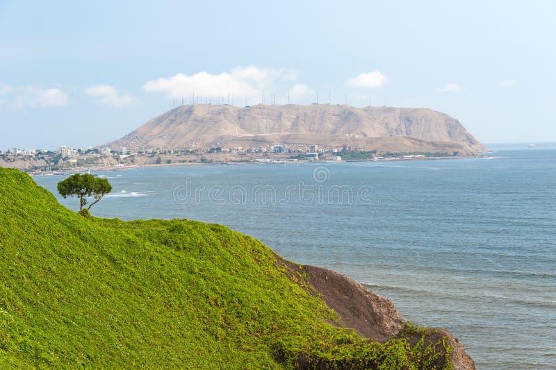 Lima, Perú imagenes de archivo
