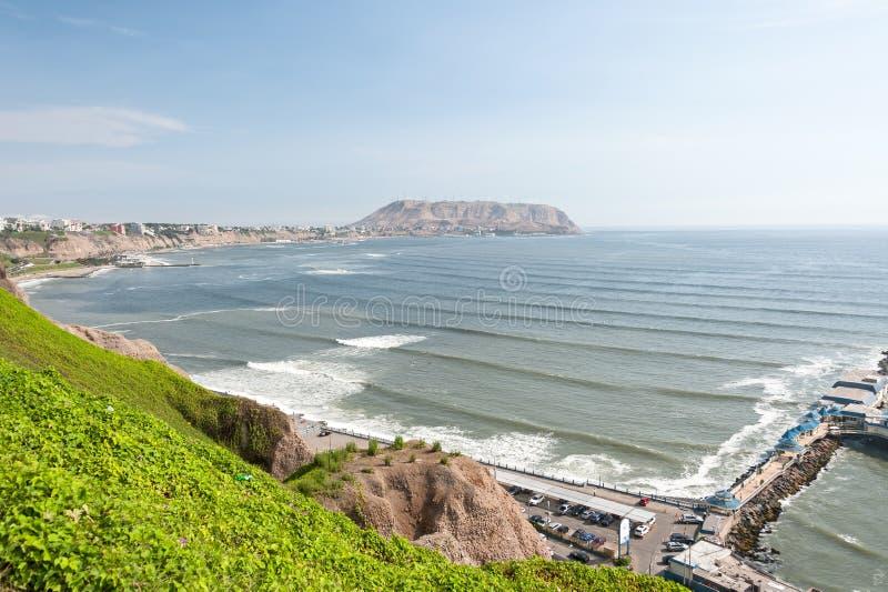 lima Peru fotografia royalty free
