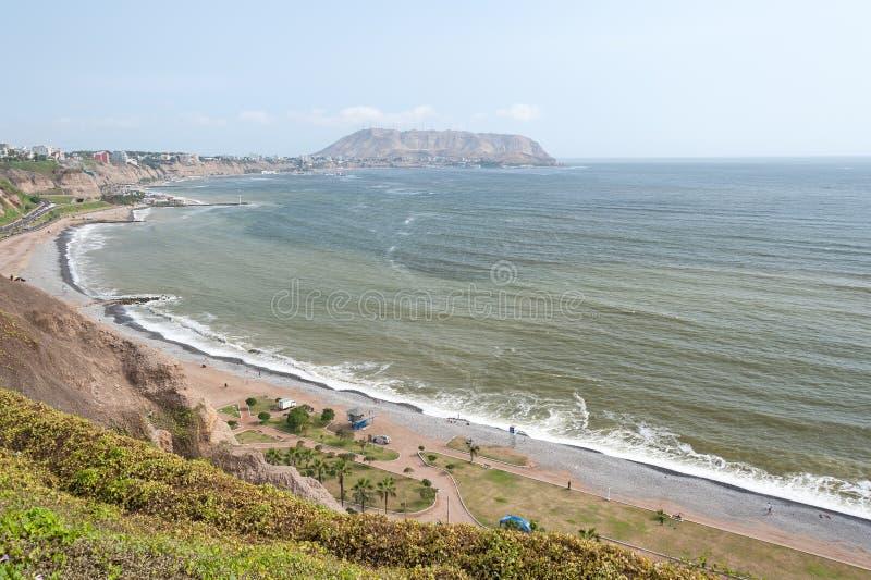 lima Peru zdjęcie stock